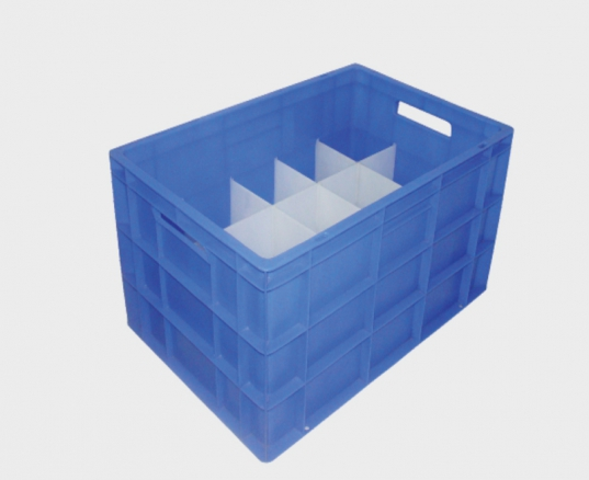 Fabricated Crates Manufacturers